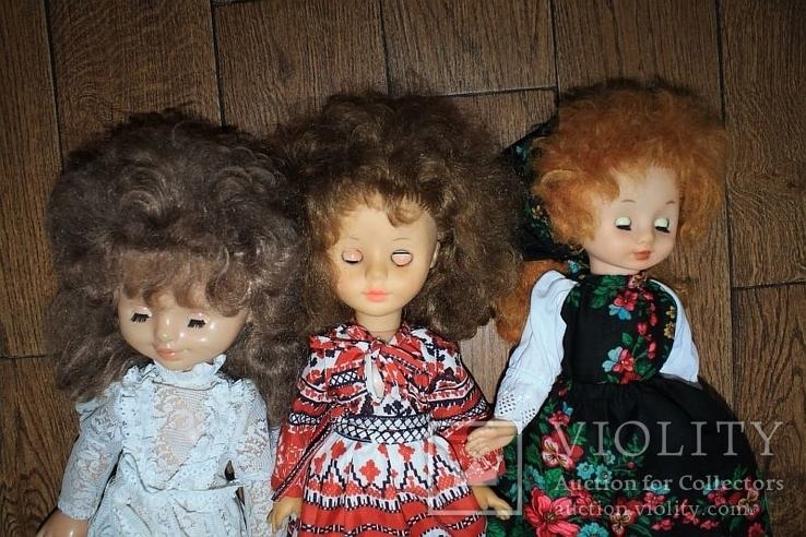 Три куклы, фото №11