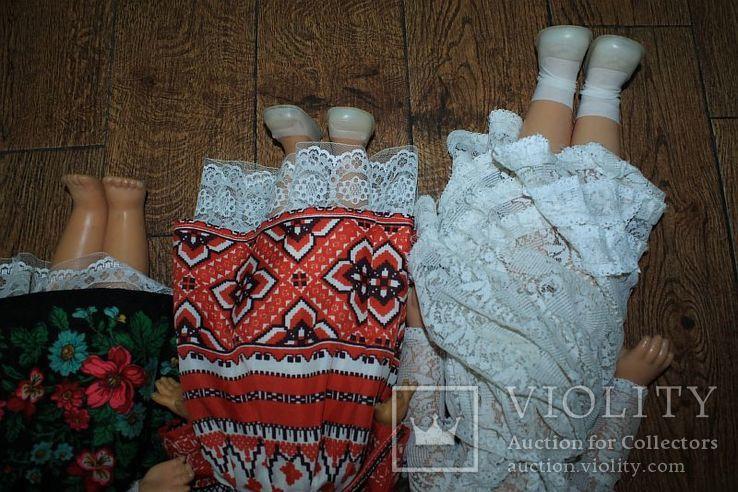 Три куклы, фото №13