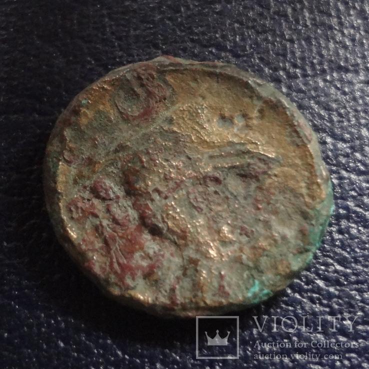 Античная монета   (U.8.13)~, фото №6