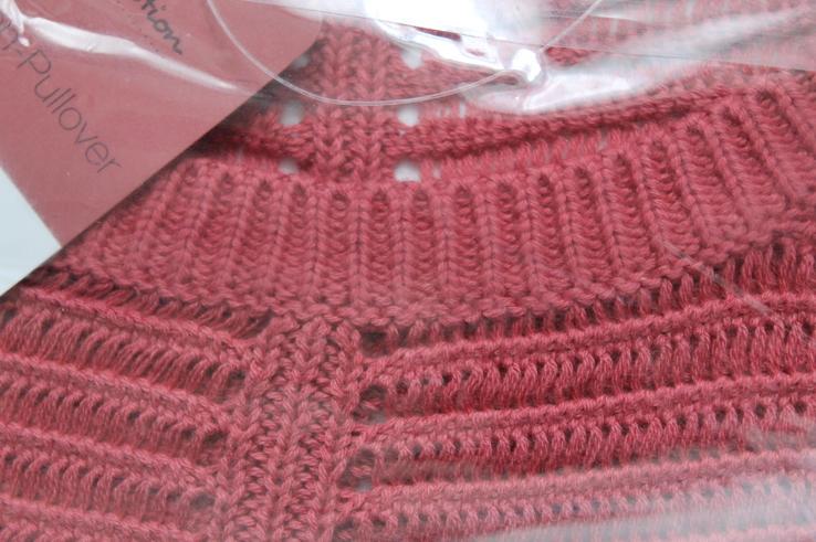 Кофта женская пуловер из Германии, фото №4