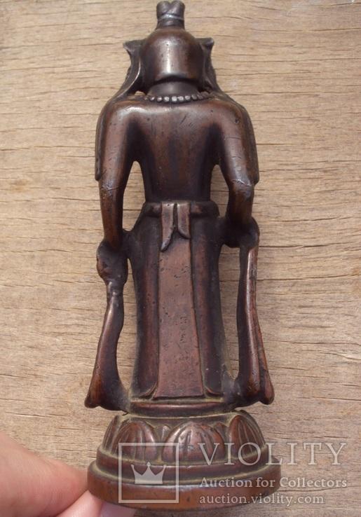 Будды, три статуэтки одним лотом., фото №4