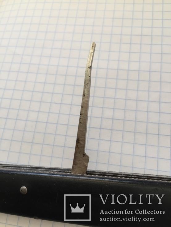 Складной нож, фото №4