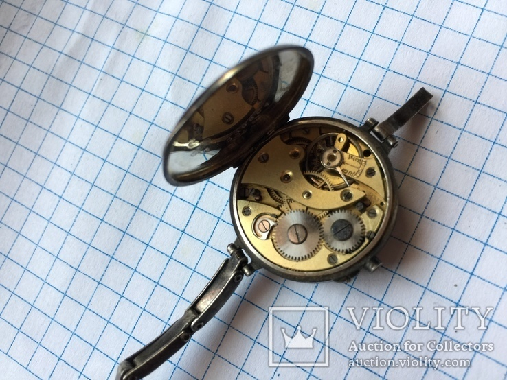 Часы Alpina, фото №4