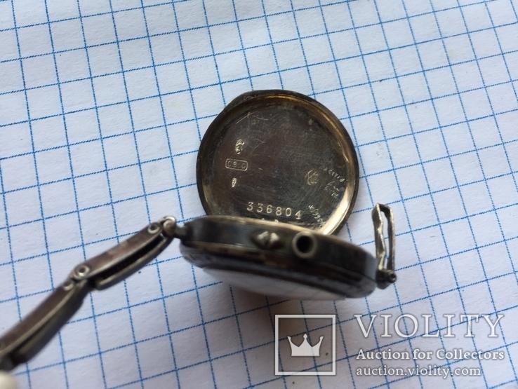 Часы Alpina, фото №5