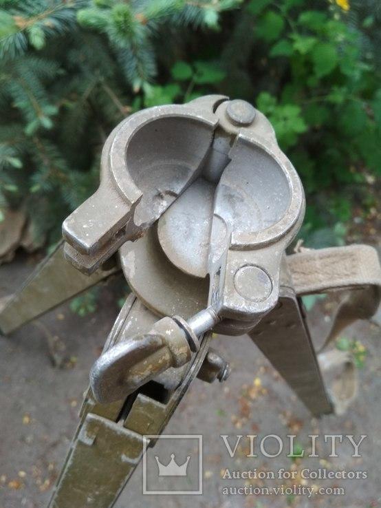 Военная тренога, фото №5