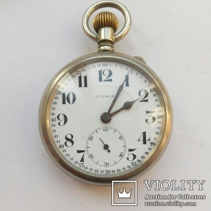 Ко мозер и часов стоимость карманных часы продам наири женские