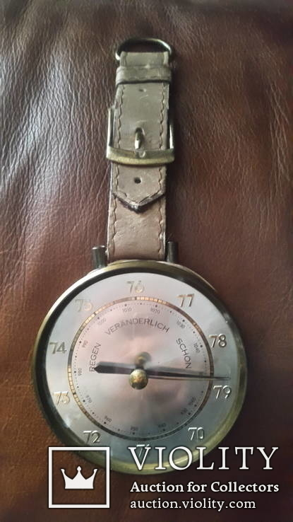 Настенный барометр Германия, фото №3