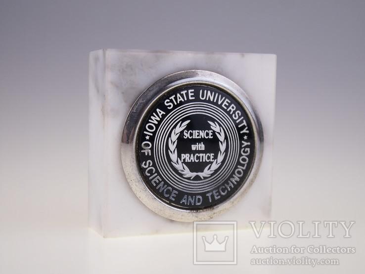 Сувенир Iowa State University of Science and Technology, фото №3