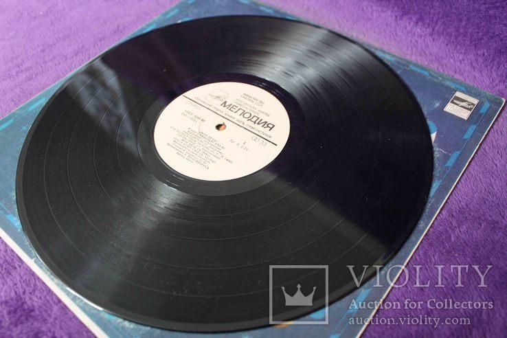 Пластинка. Raimonds Pauls - My Way, фото №7