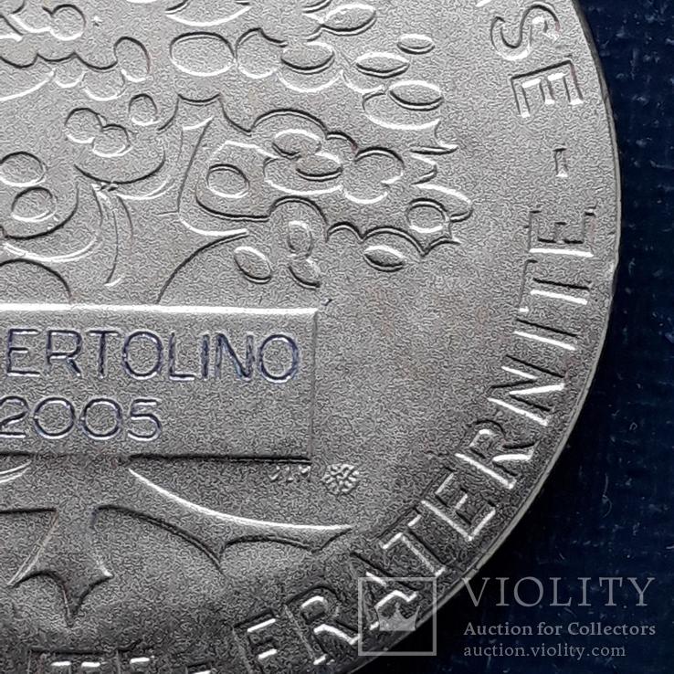 Региональная, Ведомственная, Коммунальная Почётная медаль, Франция, серебро, 20+ грамм, фото №12