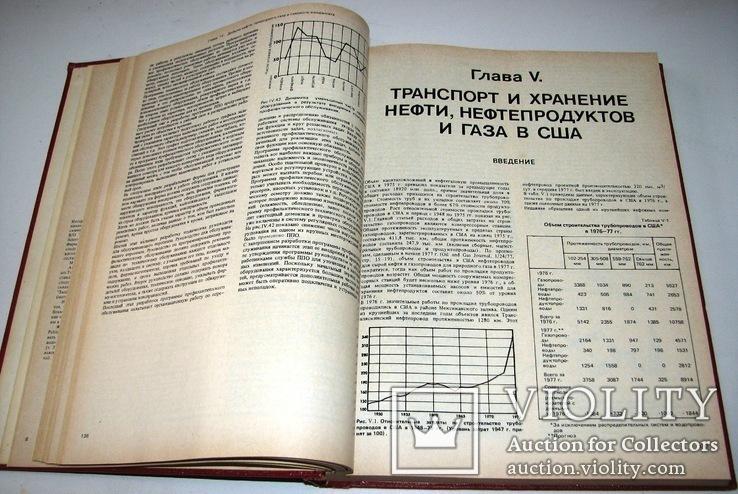 1976 Американская техника и промышленность. Выпуск 1,3, фото №10
