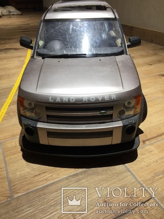 Land Rover, фото №3