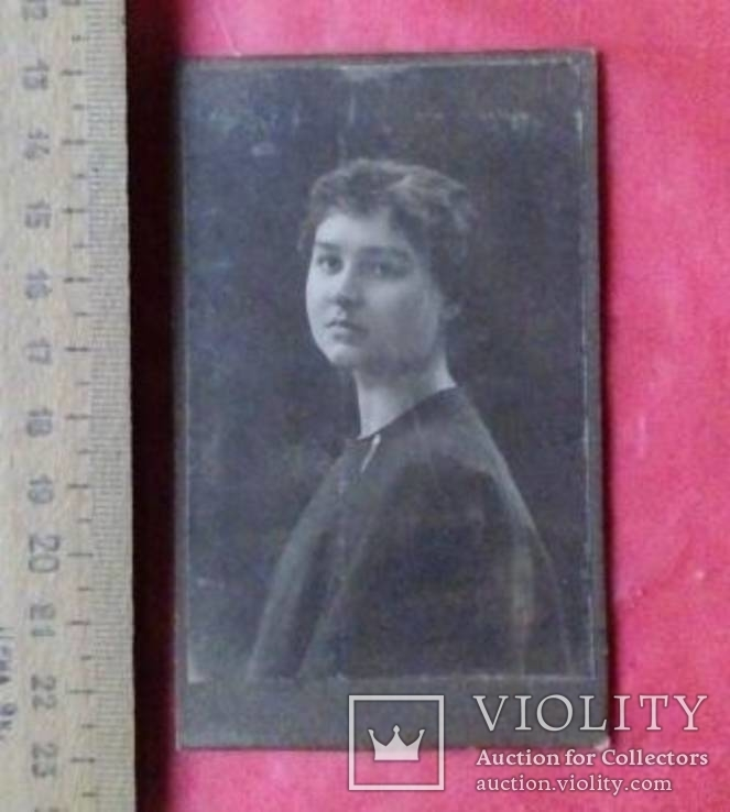 Фото 1917 год., фото №2
