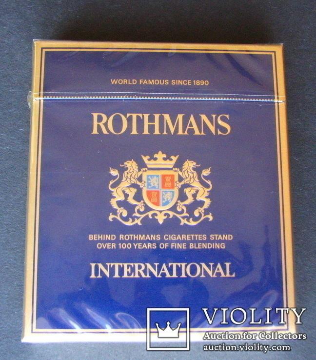 Ротманс интернационал купить сигареты в москве одноразовые электронные сигареты на ozon