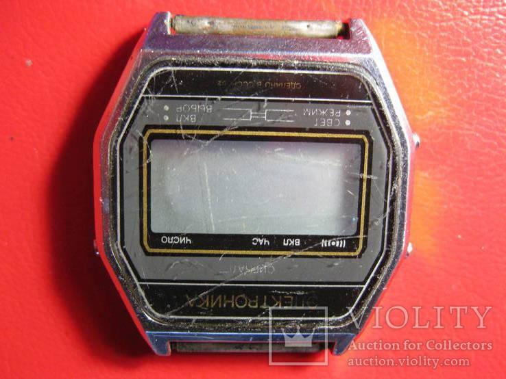Часы Электроника 5, фото №2