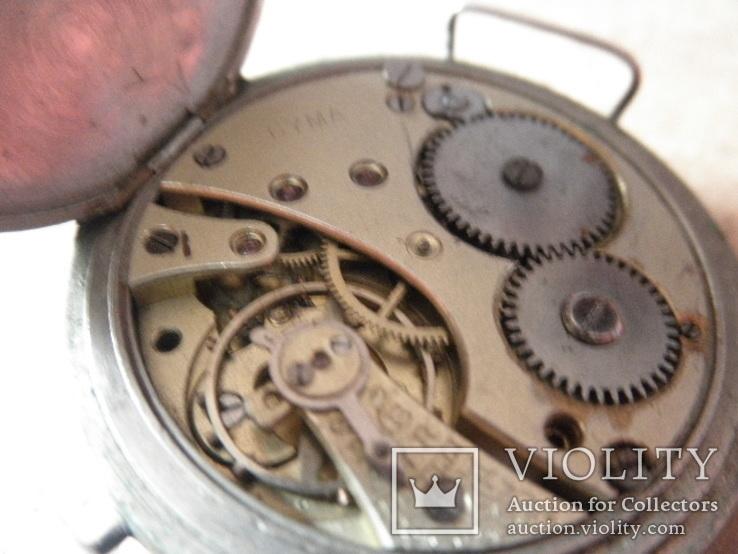 Годинник швейцарський CYMA, фото №5