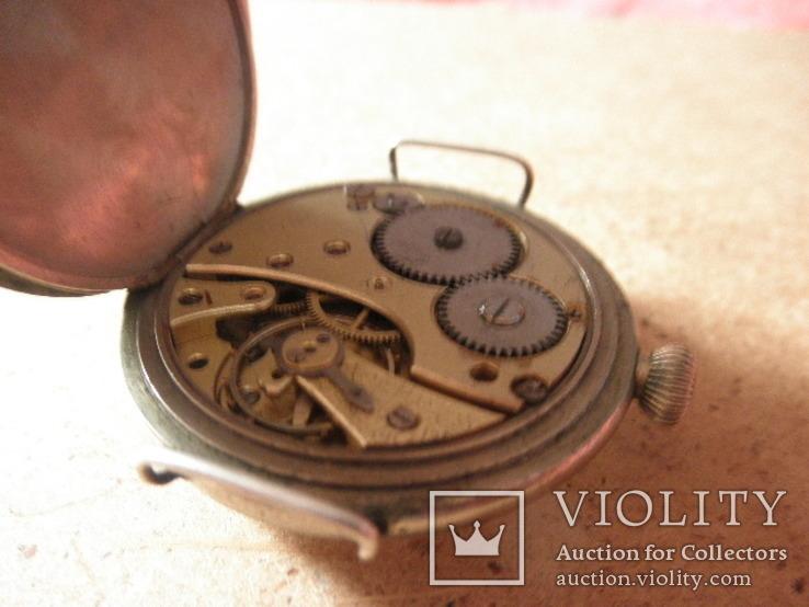Годинник швейцарський CYMA, фото №7