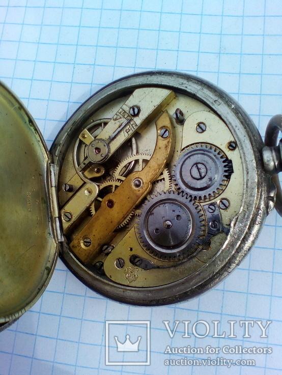 Карманные часы (старинные)