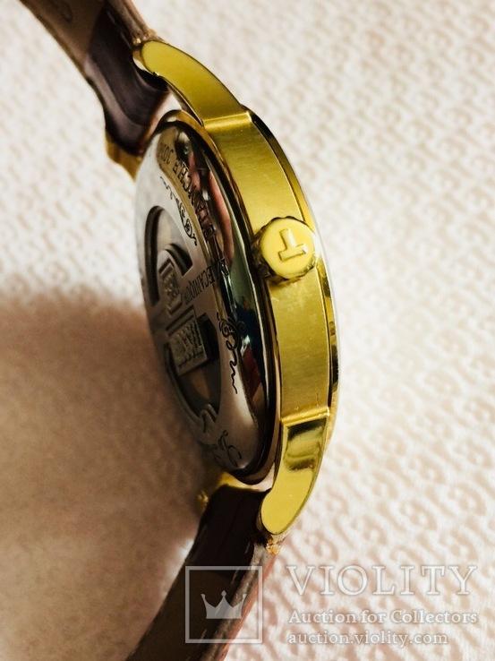 Часы Тиссот ле Локль,автомат,невыкупленный лот, фото №9