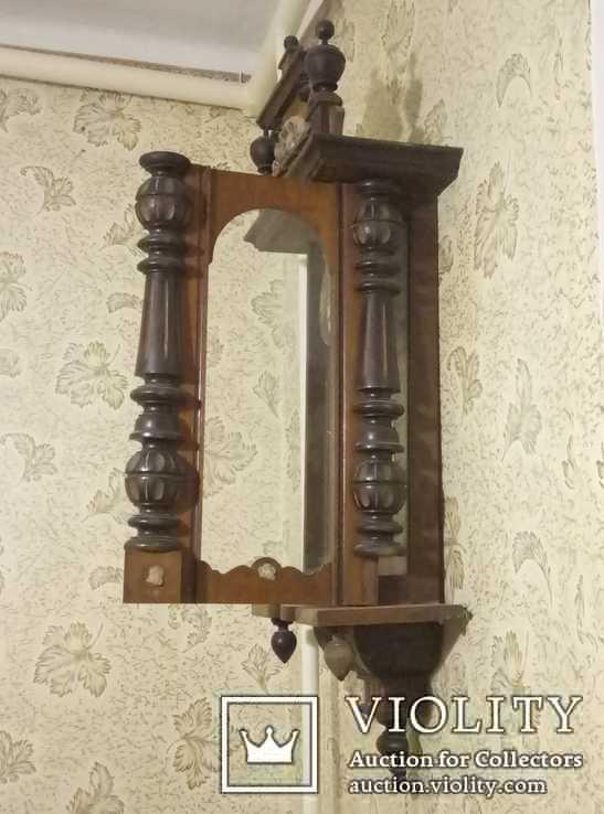 Настенные часы, фото №4