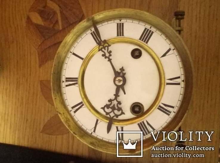 Настенные часы, фото №7