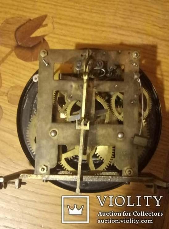 Настенные часы, фото №8