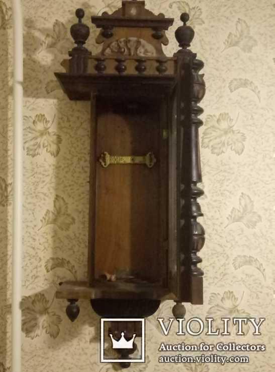 Настенные часы, фото №11