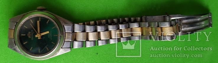 Часы-подделка ''Orientx'' 17 камней., фото №8