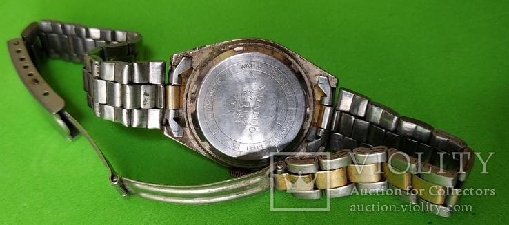 Часы-подделка ''Orientx'' 17 камней., фото №9