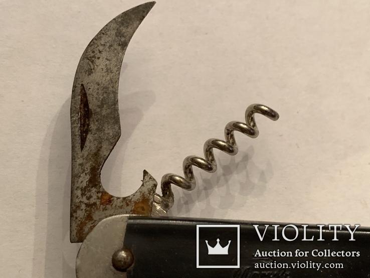 Нож Москва, фото №6
