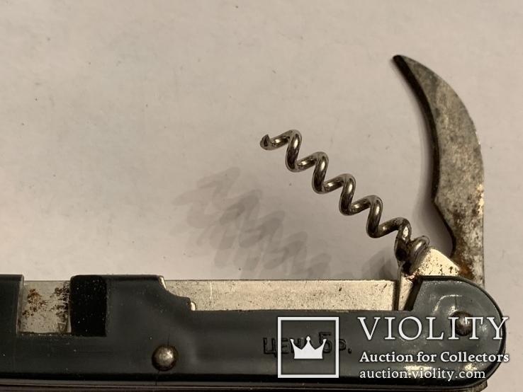 Нож Москва, фото №7