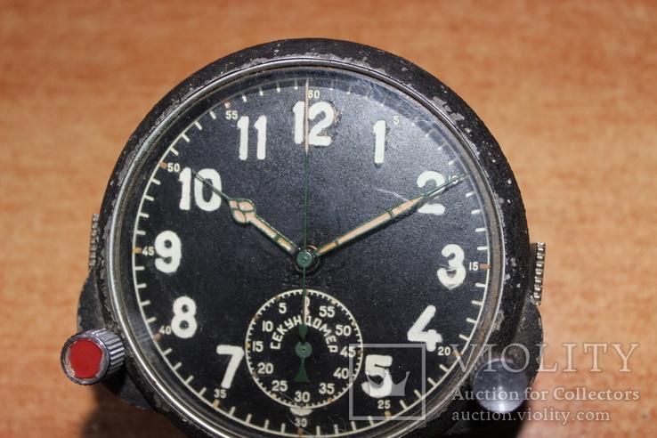 Часы приборные 18 ЧС