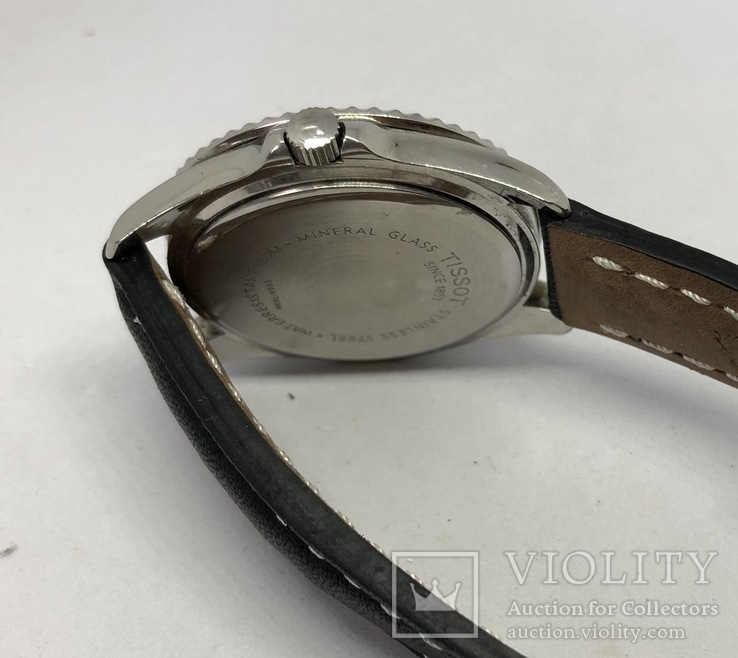 Часы Tissot Sport, фото №8