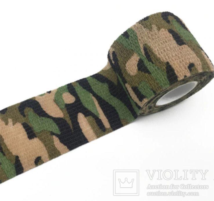 Камуфляжная лента Тип 3