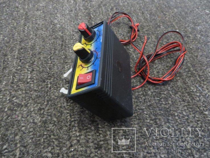 Металлоискатель ПИРАТ (электронный блок в корпусе), фото №3