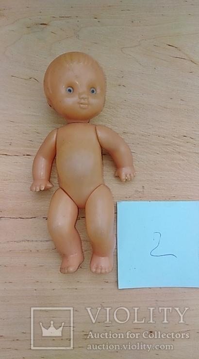 Пупс (кукла) СССР, фото №2