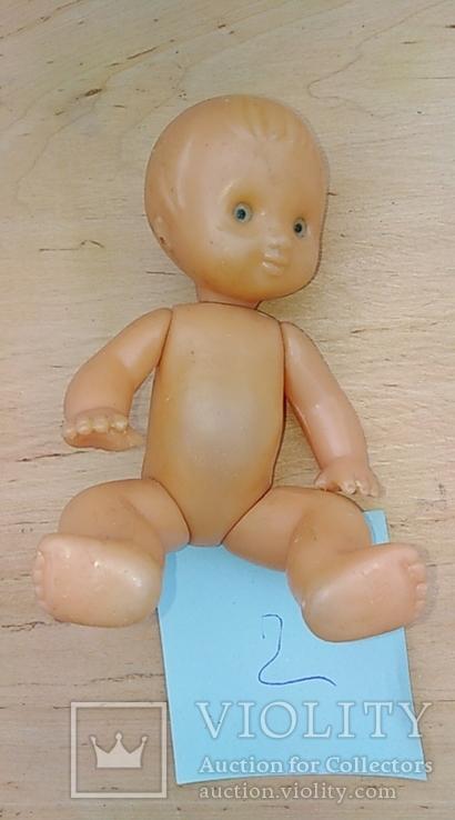 Пупс (кукла) СССР, фото №4