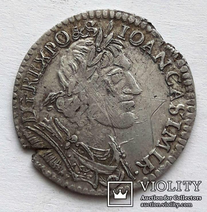 Орт 1651 г.