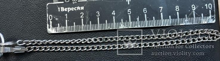 Карманные часы Молния. На ходу, фото №6