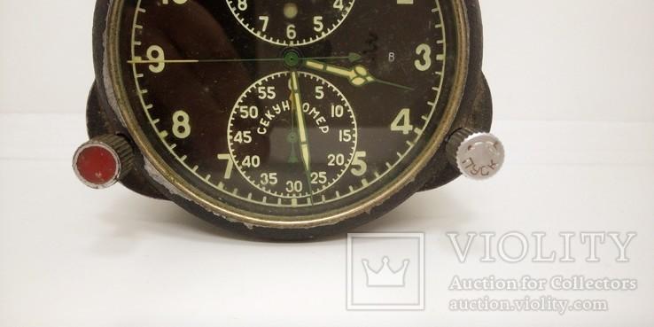 Авиационные часы АЧС - 1., фото №4