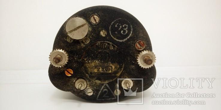 Авиационные часы АЧС - 1., фото №6