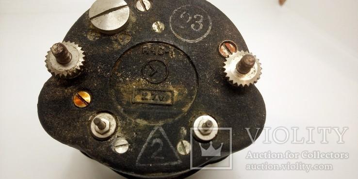 Авиационные часы АЧС - 1., фото №8