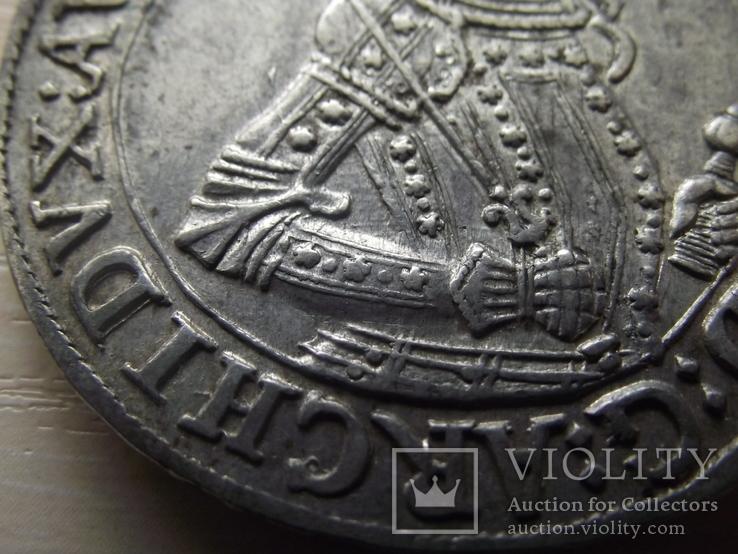 Талер  Эльзас эрцгерцог Фердинанд (1564 – 1595), фото №6