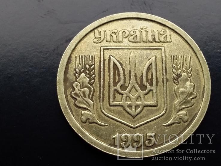 1 гривна 1995 год, фото №12