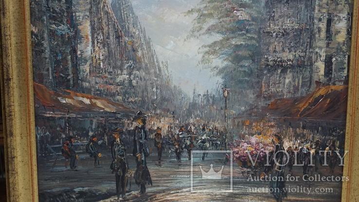 Париж., фото №4