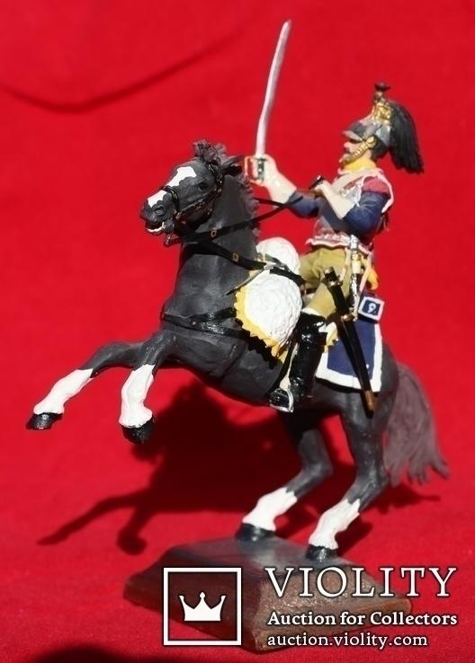 Кирасир Франция, Наполеоновские войны., фото №4