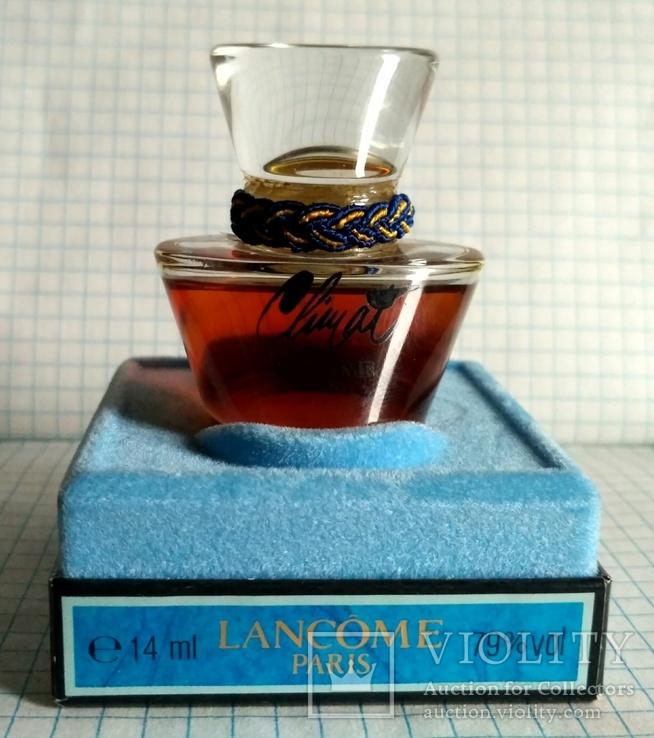 """Parfum """"Climat"""" Lancome Paris"""
