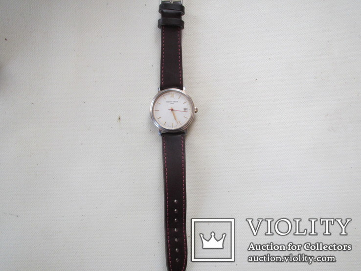 Часы Frederique Constant Geneve