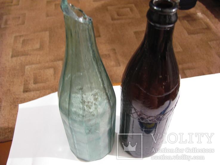 Две бутылки, фото №2