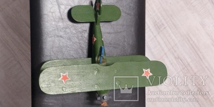 Модель самолета, фото №9